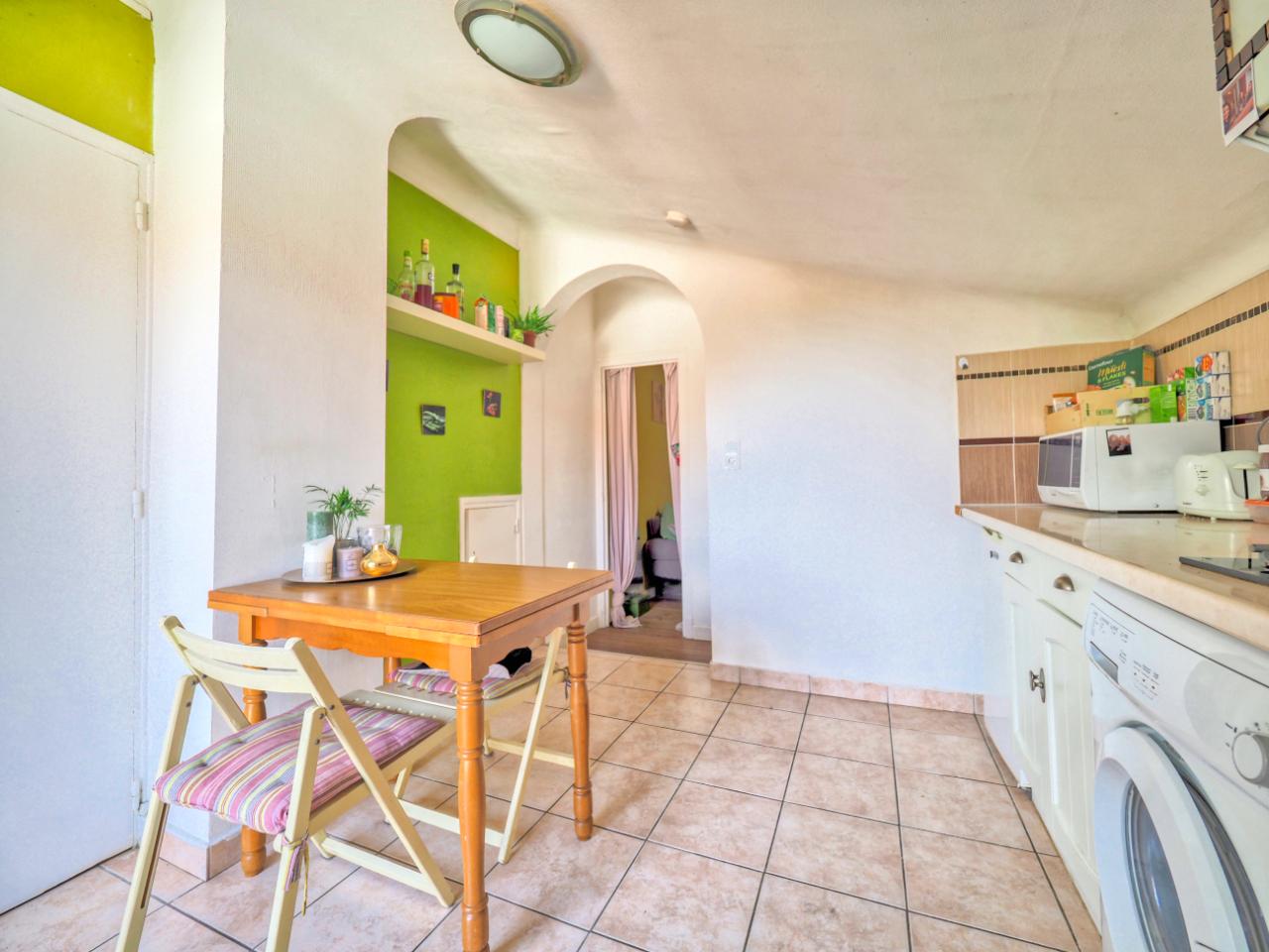 Vente appartement T1  à SAINT JEAN DE LUZ - 2