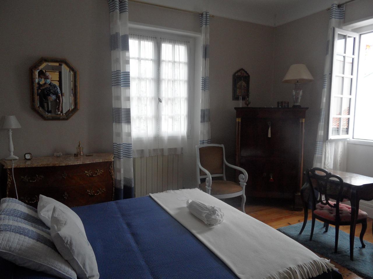 Vente maison 6 pièces  à SAINT JEAN DE LUZ - 4