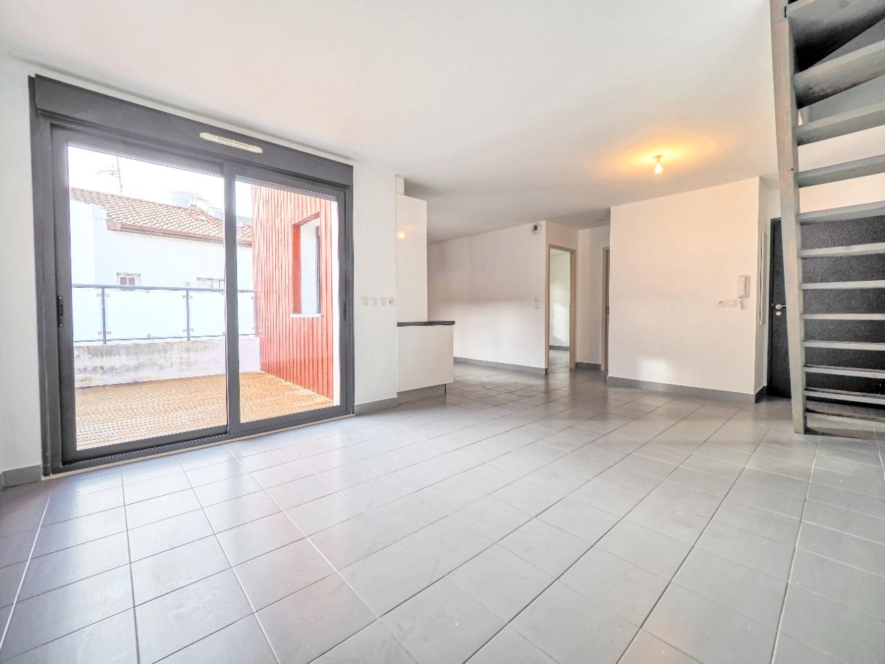 vente appartement à CIBOURE - 381 600