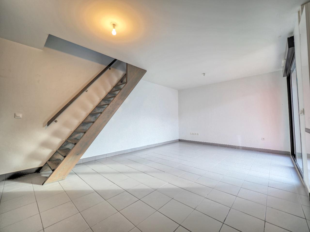 Vente appartement T3  à CIBOURE - 3
