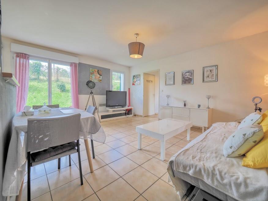 vente appartement à SAINT JEAN DE LUZ - 220 000