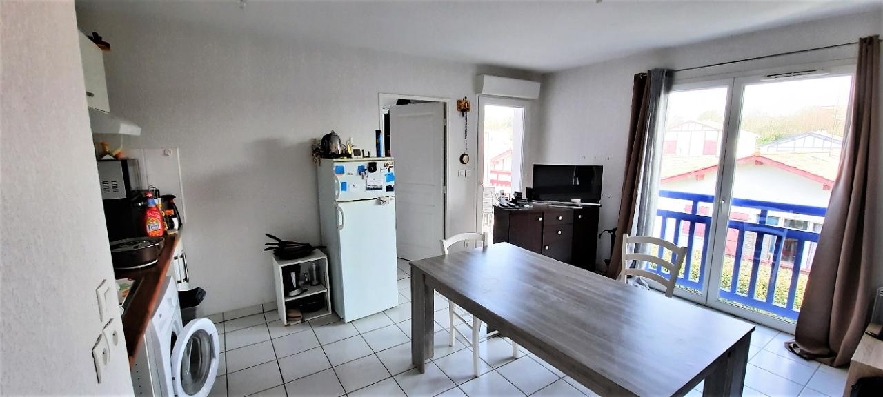 vente appartement à BIDART - 212 500