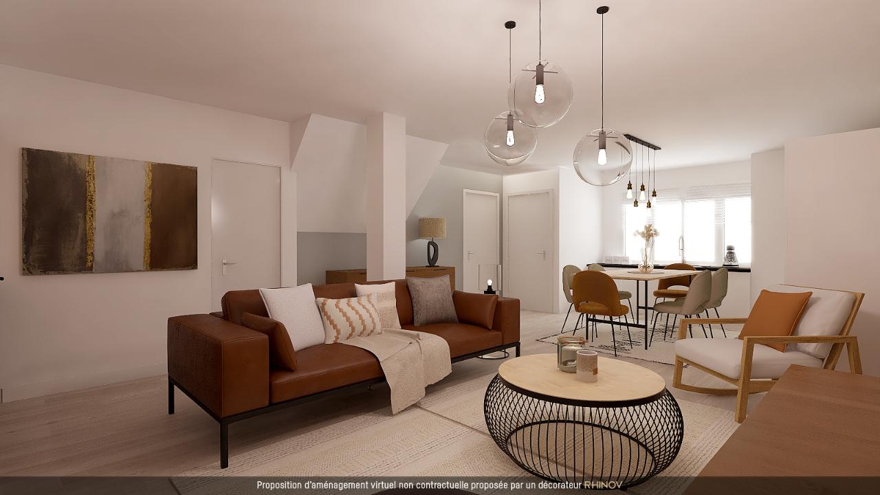 vente appartement à CIBOURE - 260 000