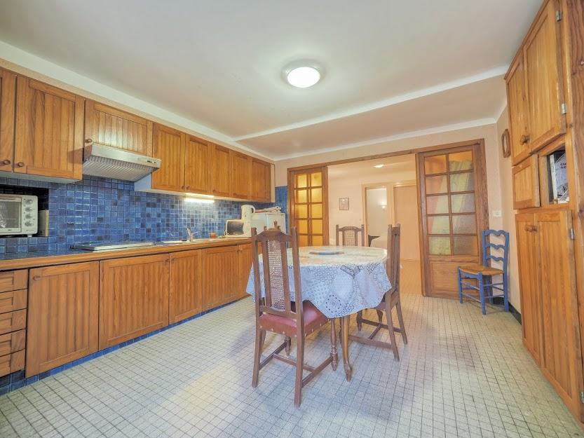 Vente appartement T3  à CIBOURE - 6