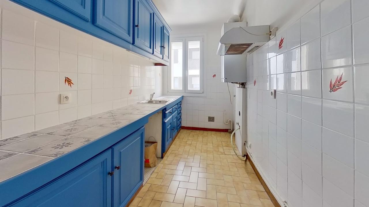 vente appartement à SAINT JEAN DE LUZ - 318 000