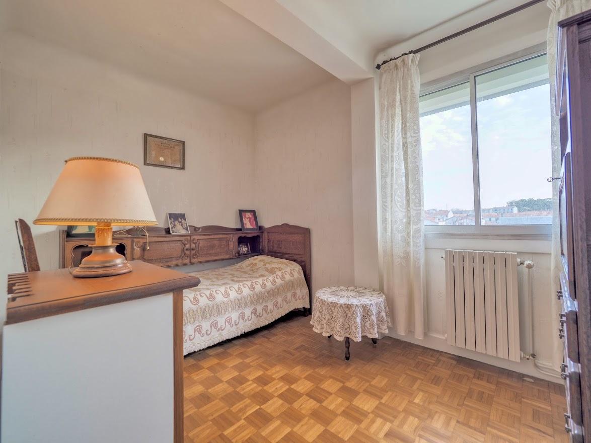 Vente appartement T5  à SAINT JEAN DE LUZ - 5