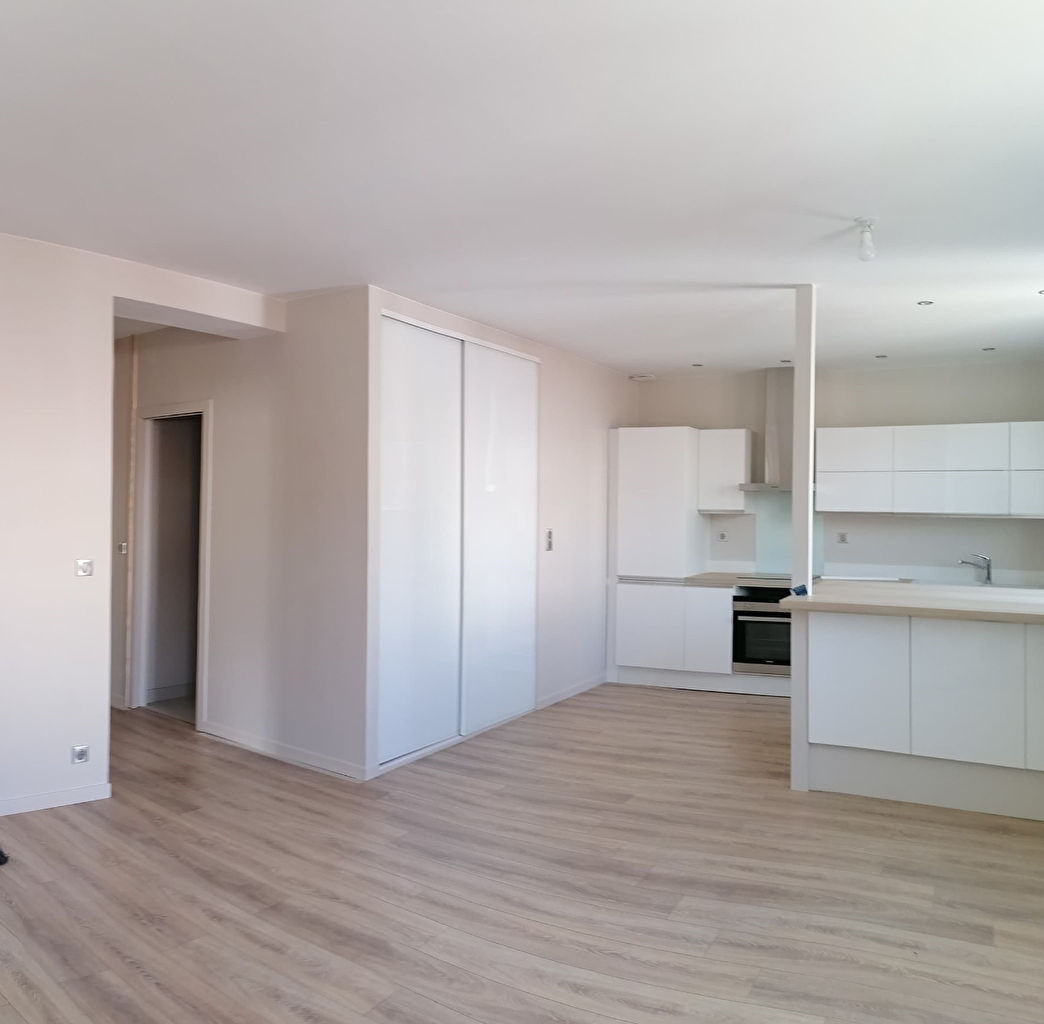 Vente appartement T3  à SAINT JEAN DE LUZ - 1