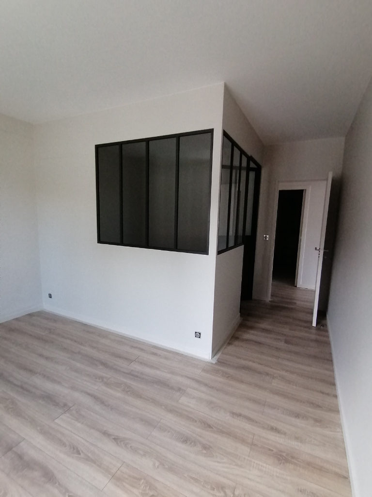 Vente appartement T3  à SAINT JEAN DE LUZ - 5