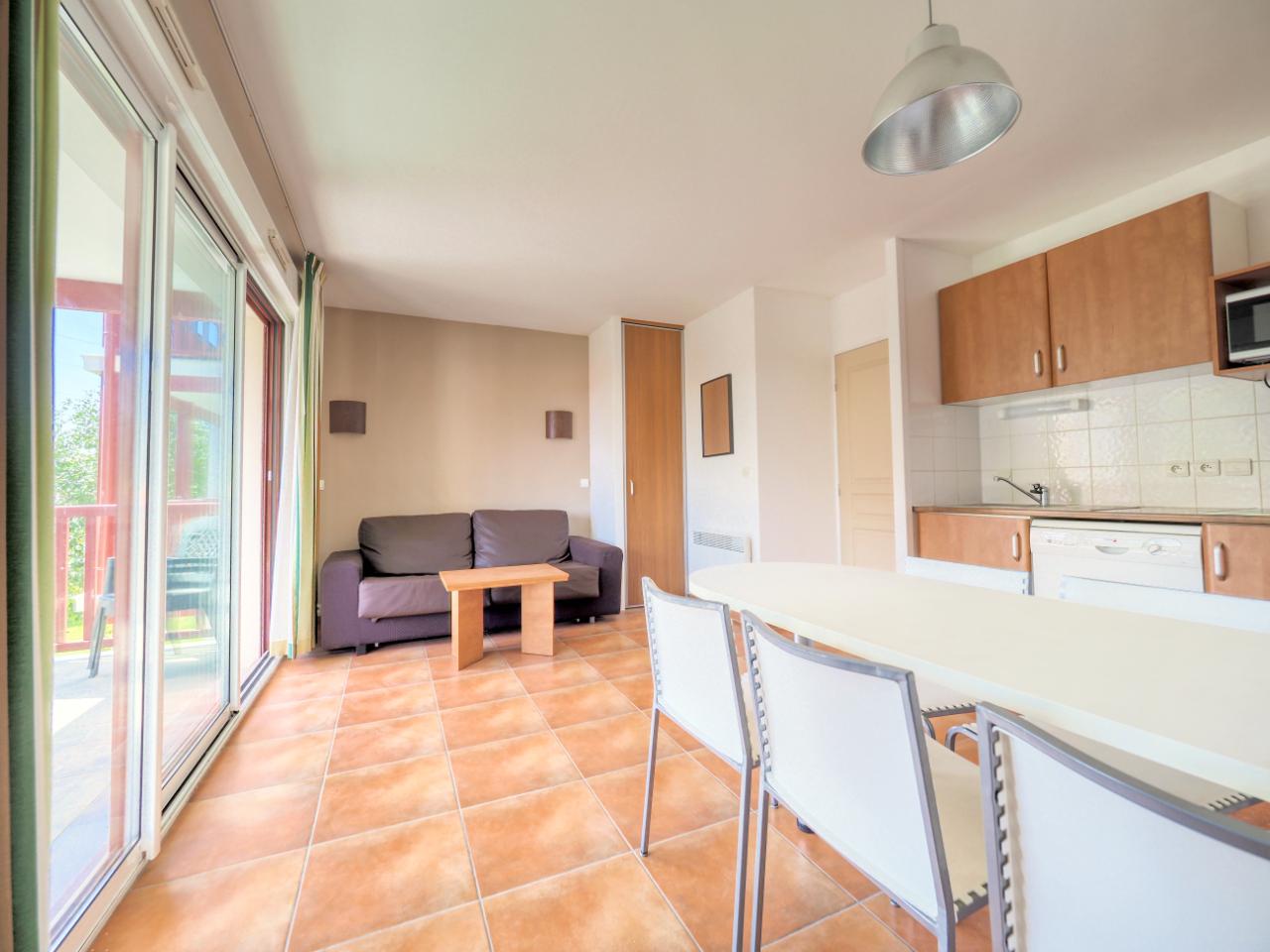 Vente appartement T3  à SAINT JEAN DE LUZ - 6
