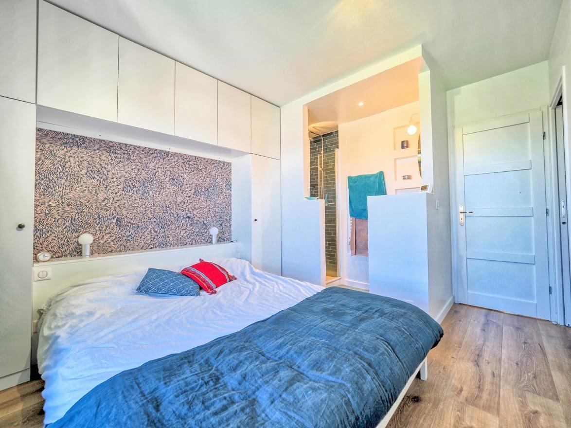 Vente appartement T5  à SAINT JEAN DE LUZ - 3