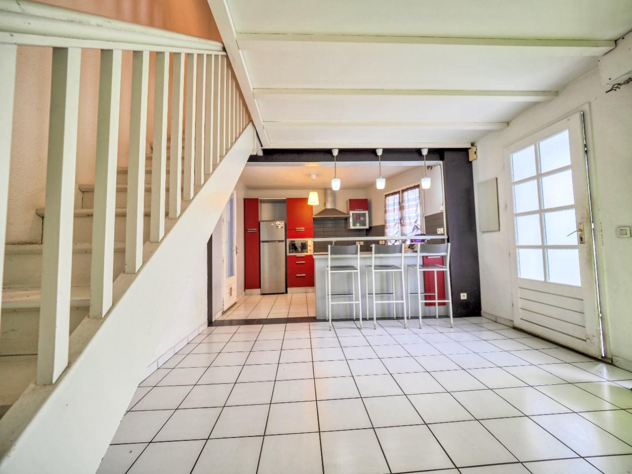 Vente appartement T4  à ASCAIN - 4