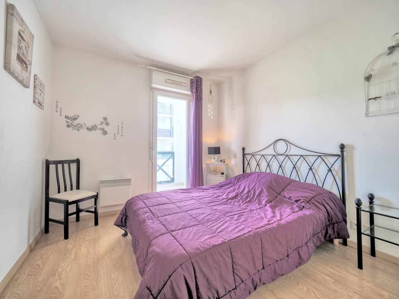 Vente appartement T2  à HENDAYE - 4