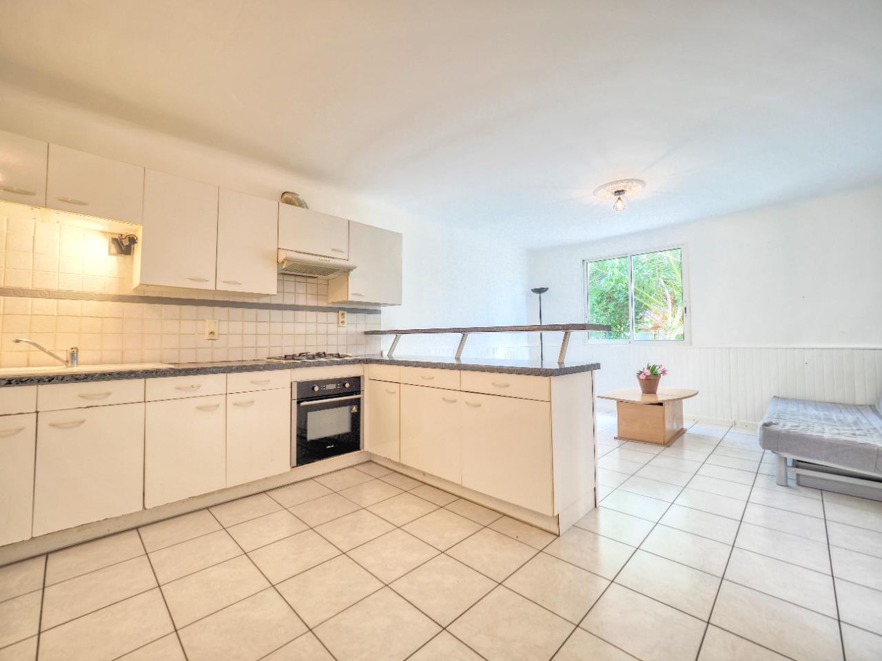 vente appartement à SAINT JEAN DE LUZ - 215 000