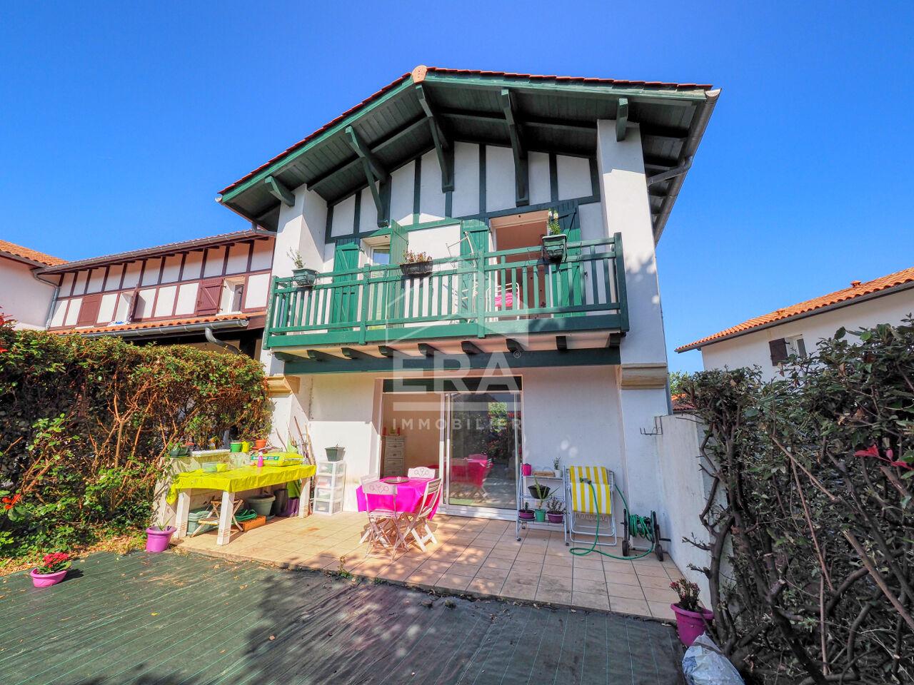 vente maison à SAINT PEE SUR NIVELLE - 349 000