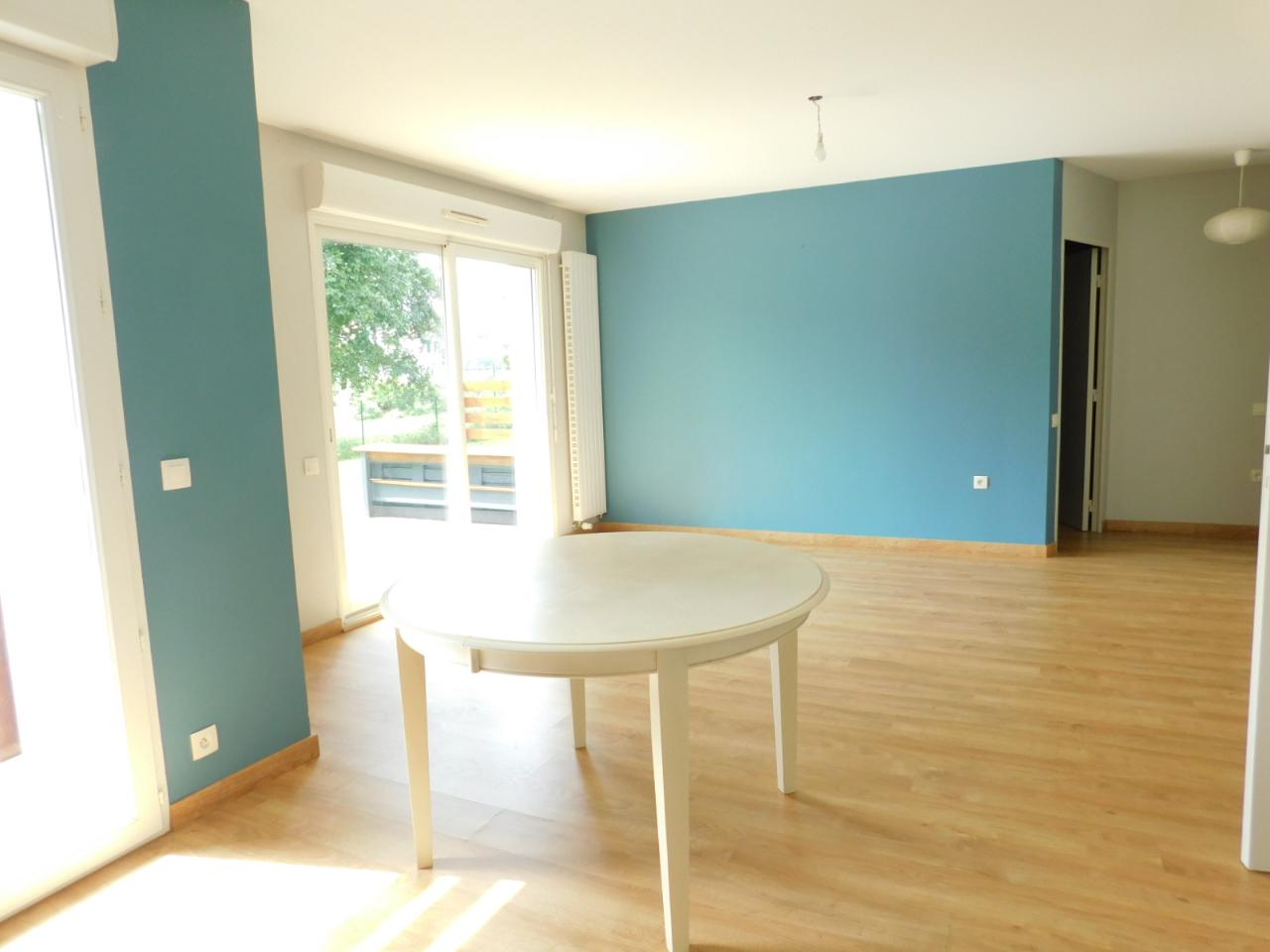 Vente appartement T2  à SAINT PEE SUR NIVELLE - 2