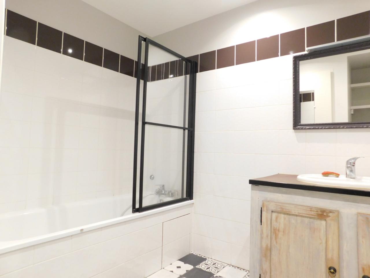 Vente appartement T2  à SAINT PEE SUR NIVELLE - 4