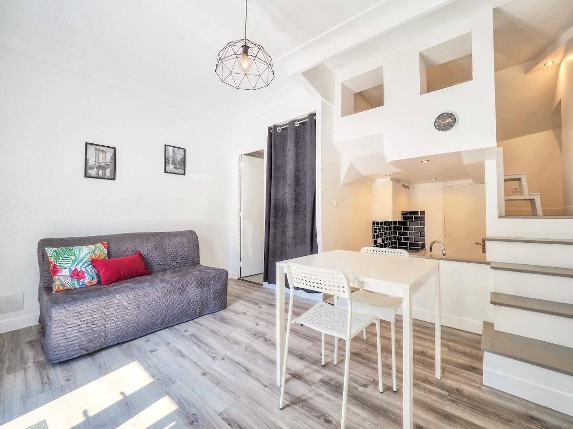 vente appartement à HENDAYE - 192 000