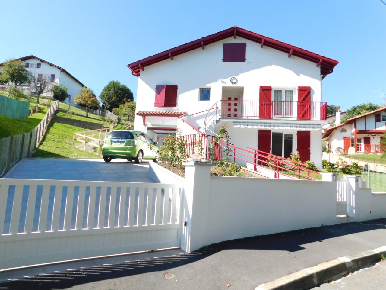 vente maison à HENDAYE - 899 000