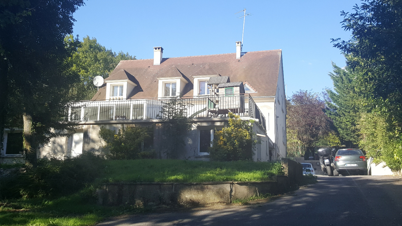 Vente maison / villa Coubert 550000€ - Photo 2