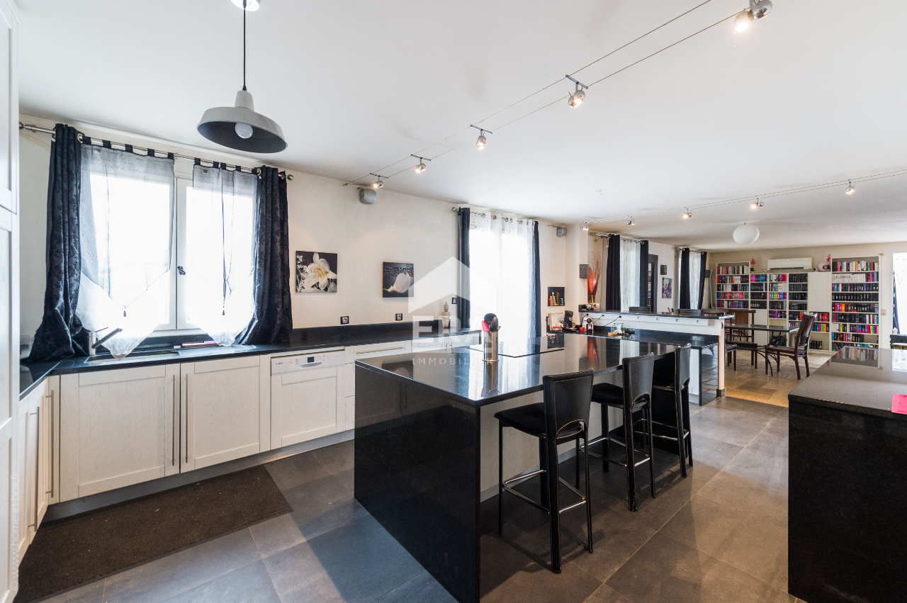 Vente maison / villa Coubert 550000€ - Photo 3