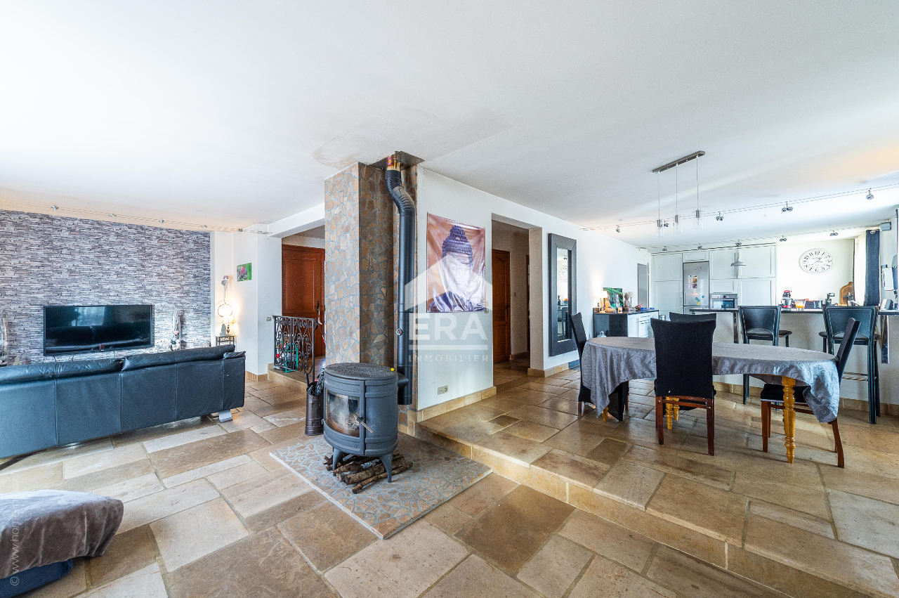Vente maison / villa Coubert 550000€ - Photo 4