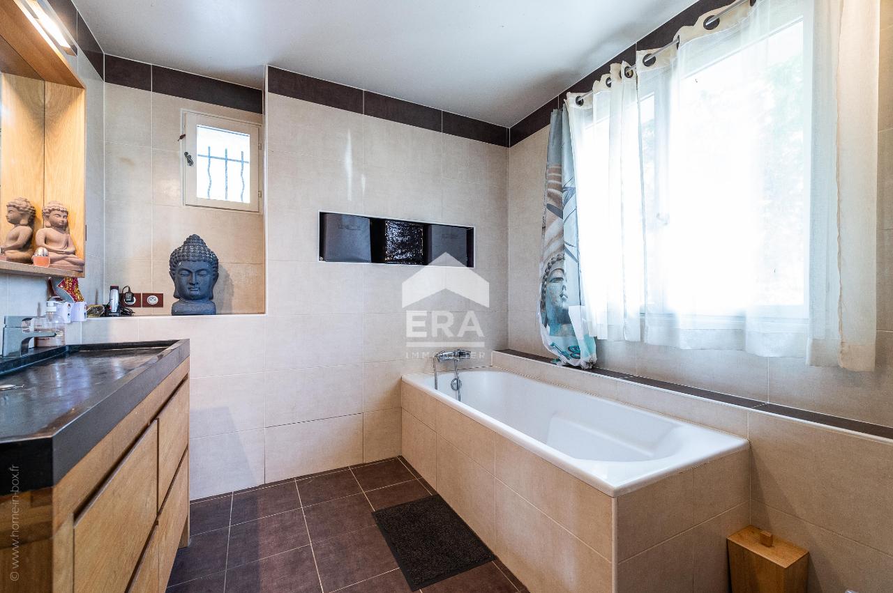 Vente maison / villa Coubert 550000€ - Photo 6