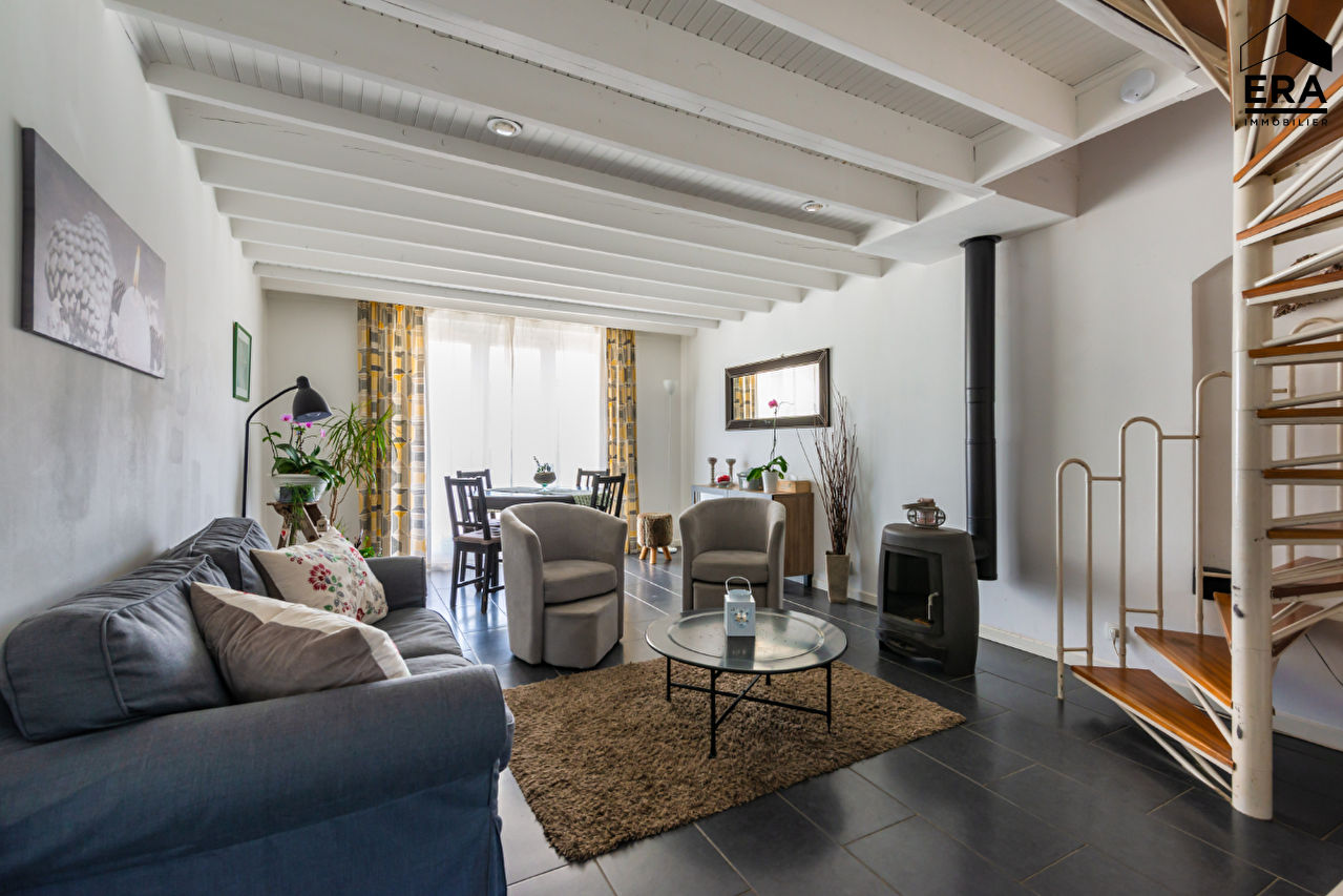 Sale house / villa Lesigny 340000€ - Picture 2