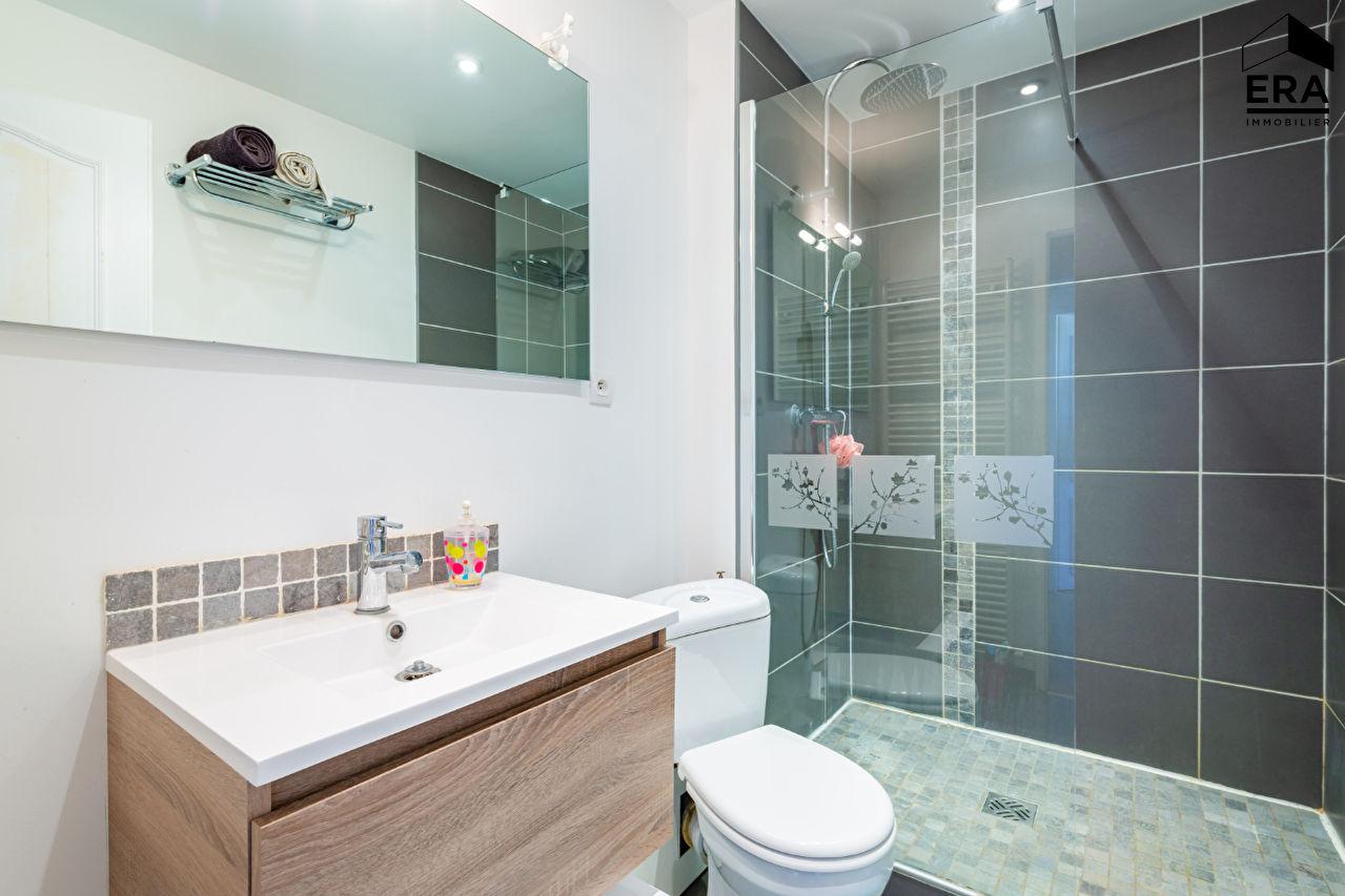 Sale house / villa Lesigny 340000€ - Picture 4