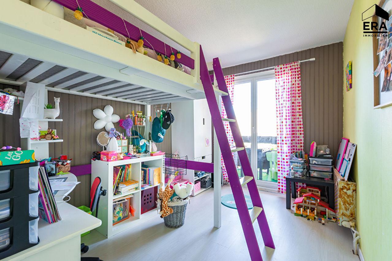 Sale house / villa Lesigny 340000€ - Picture 5