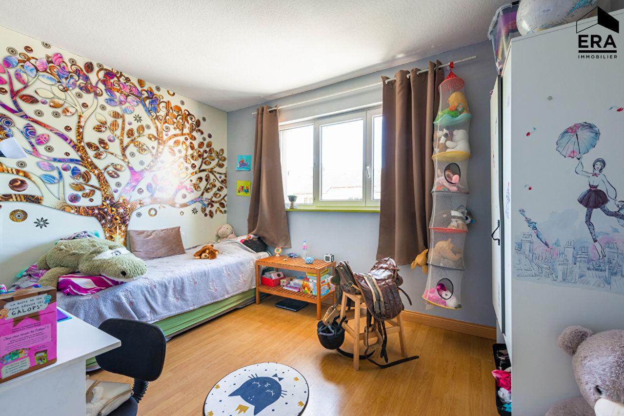 Sale house / villa Lesigny 340000€ - Picture 6