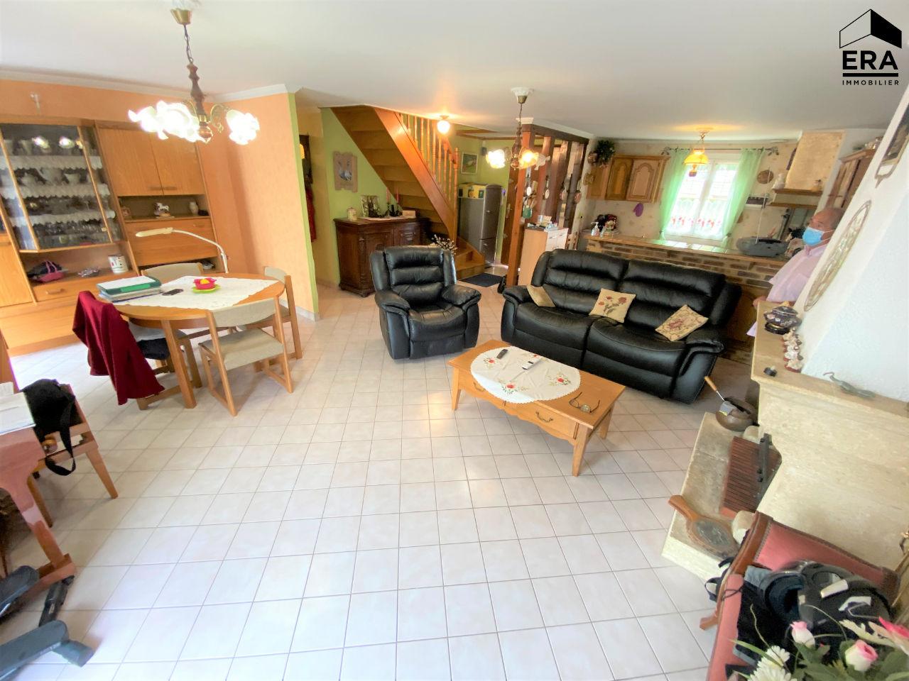 Maison Lesigny 7 pièce(s) 180 m² utiles