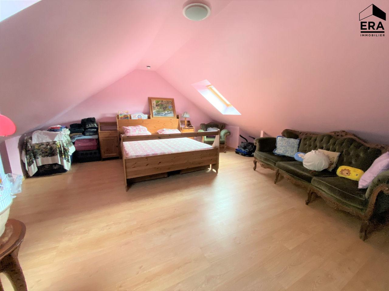 Vente maison / villa Lesigny 493000€ - Photo 5