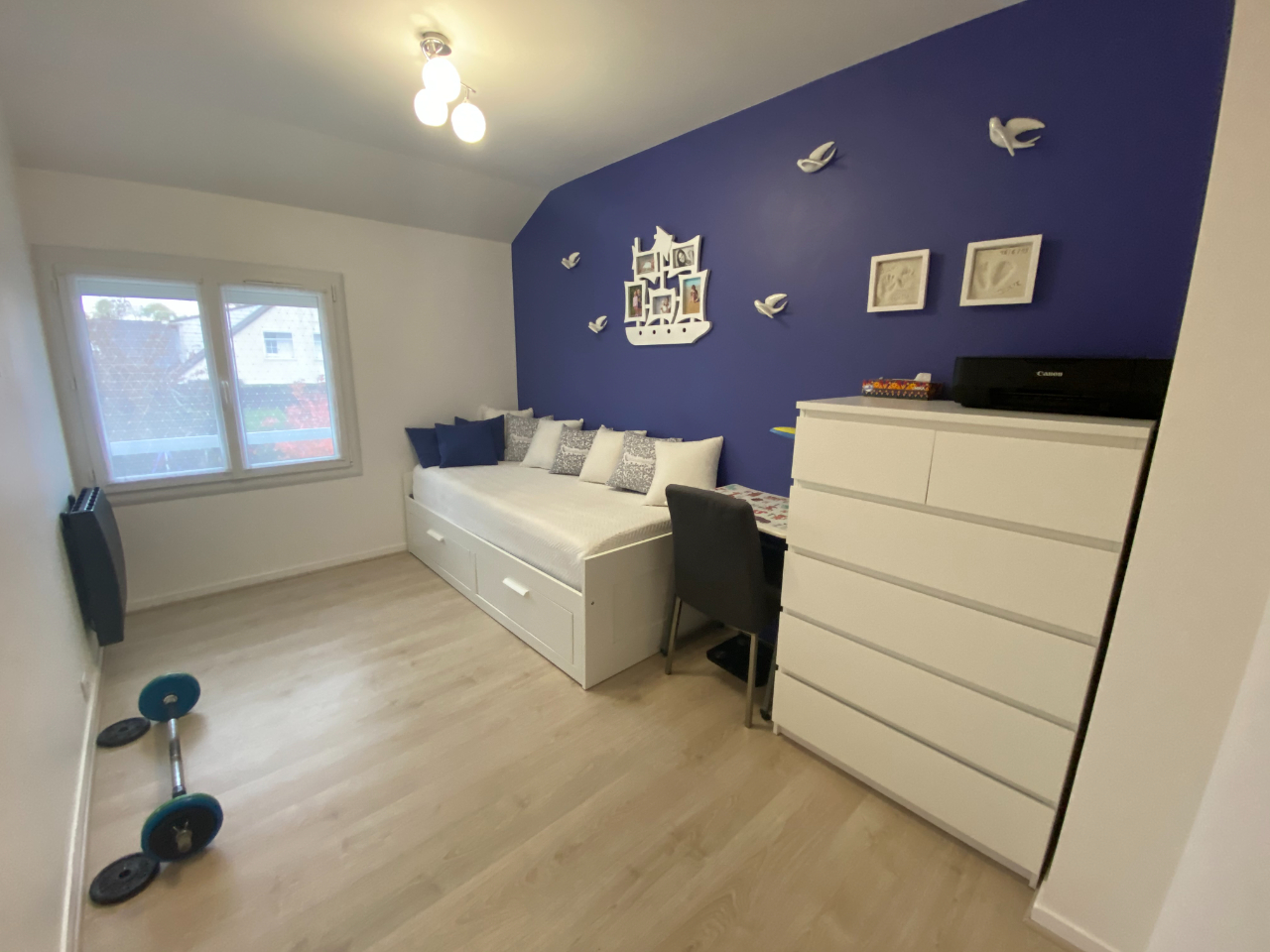 Sale house / villa Ozoir la ferriere 337500€ - Picture 4