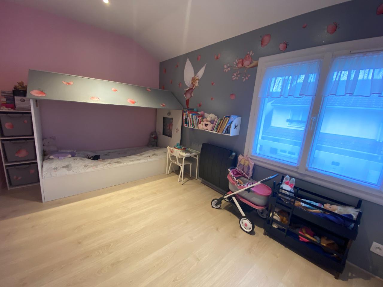Sale house / villa Ozoir la ferriere 337500€ - Picture 5