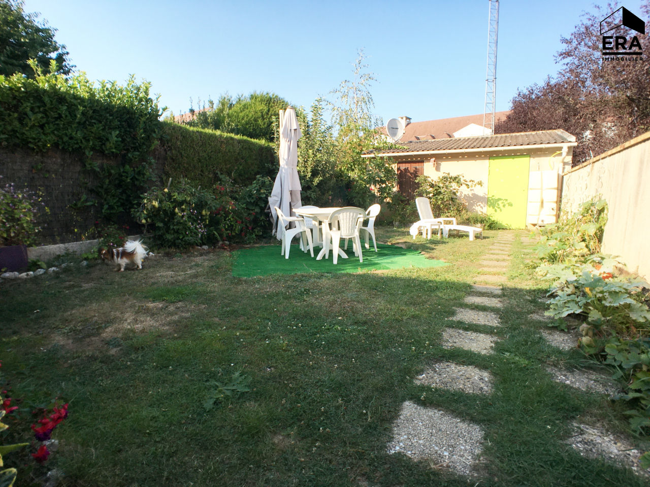 Sale house / villa Brie comte robert 315 000€ - Picture 8
