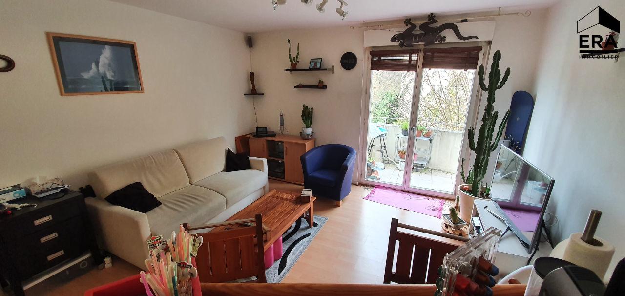 Vente appartement Brie comte robert 164500€ - Photo 1
