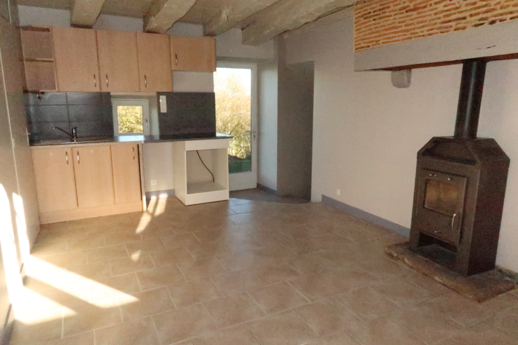 Location maison / villa Feytiat 572€ CC - Photo 1