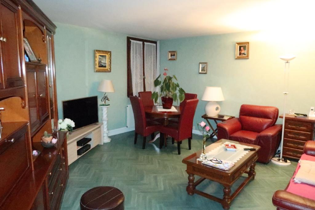 Vente appartement Limoges 109000€ - Photo 2