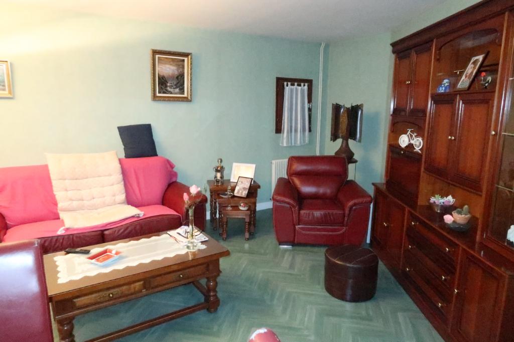 Vente appartement Limoges 109000€ - Photo 3