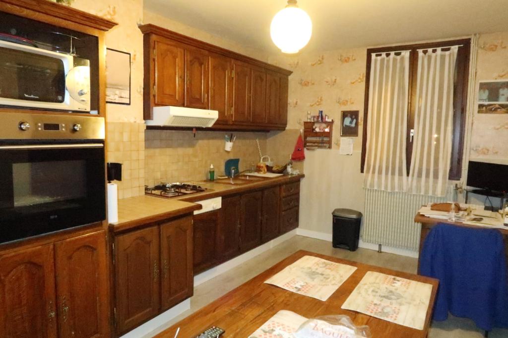 Vente appartement Limoges 109000€ - Photo 6