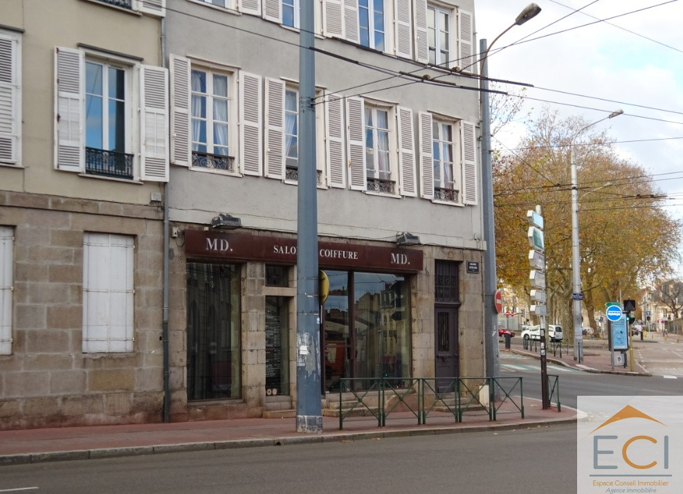 Location local commercial Limoges 2500€ CC - Photo 4