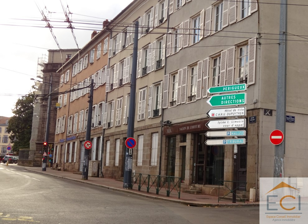 Location local commercial Limoges 2500€ CC - Photo 5