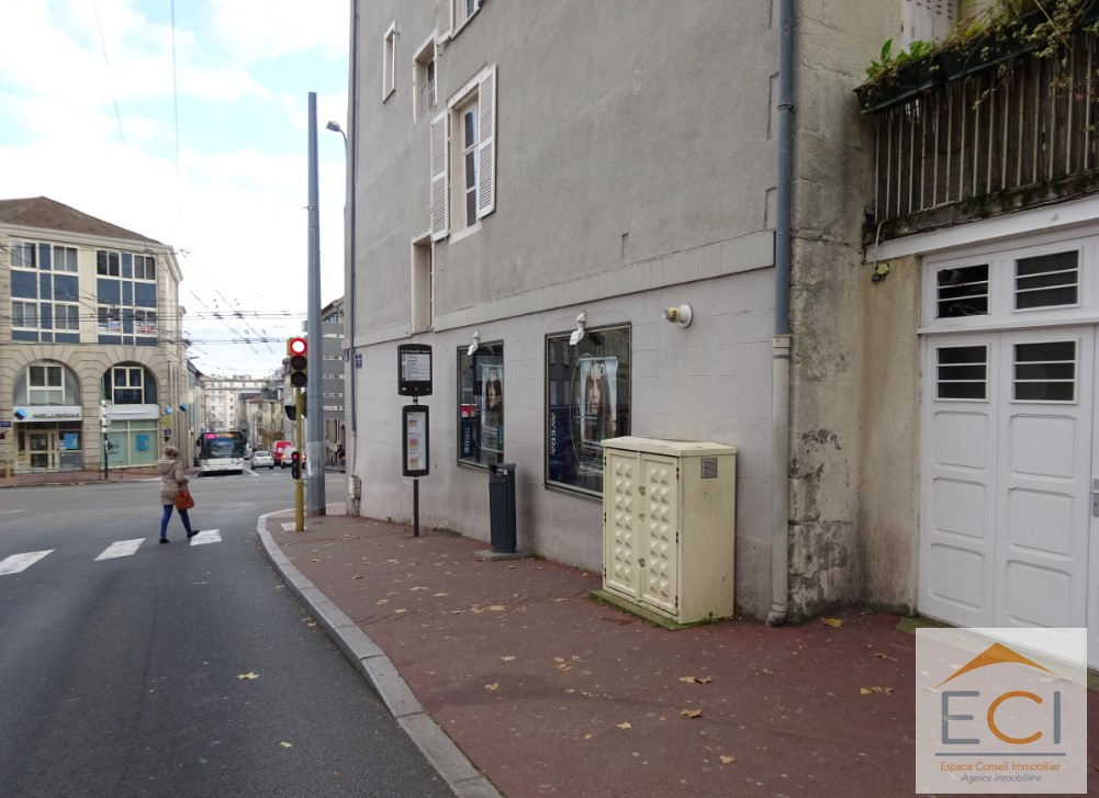 Location local commercial Limoges 2500€ CC - Photo 7