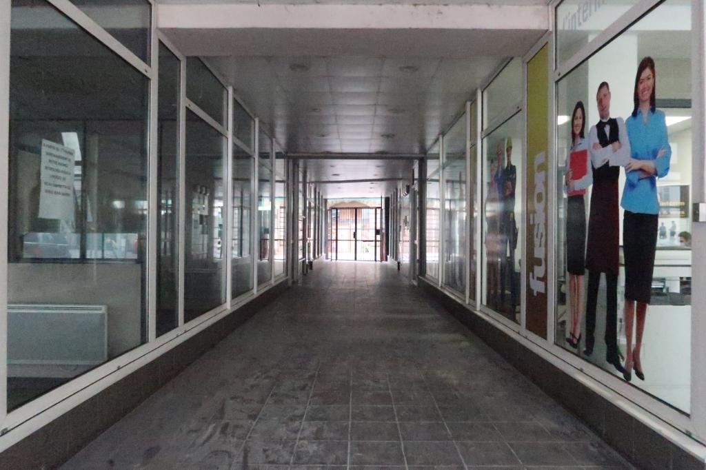 Vente bureau Limoges 182000€ - Photo 1