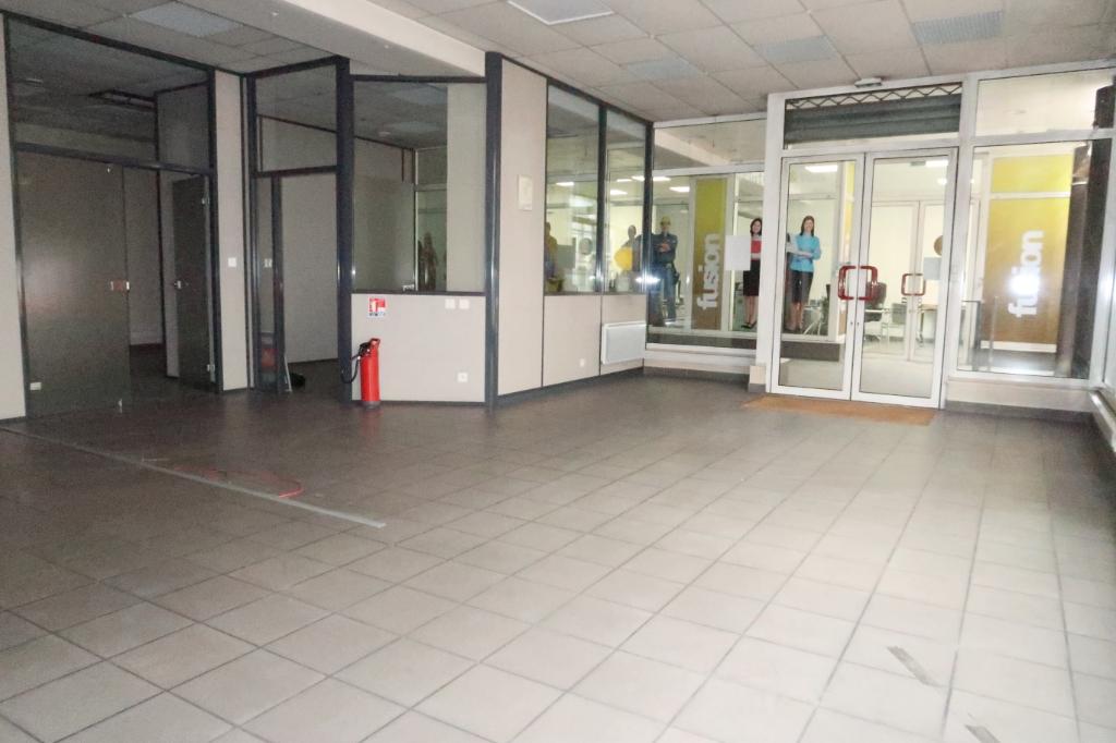 Vente bureau Limoges 182000€ - Photo 2