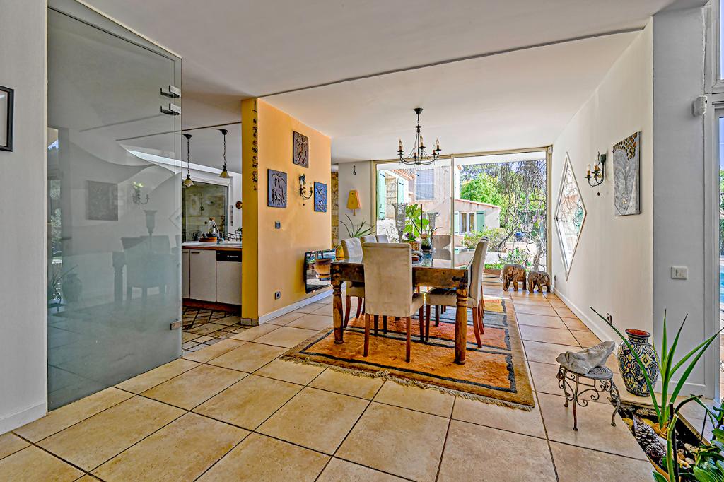 Maison familiale au jardin luxuriant Montpellier 34000