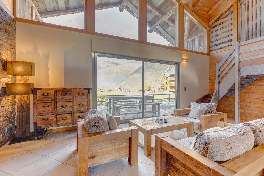Vente maison / villa Thones 899000€ - Photo 4