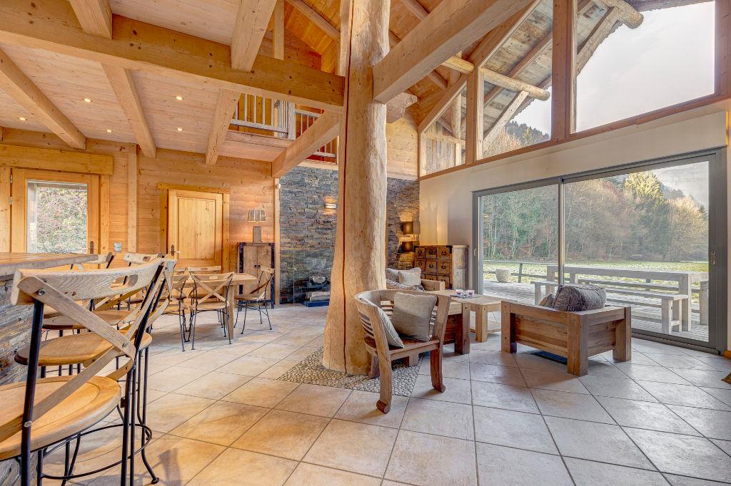 Vente maison / villa Thones 899000€ - Photo 5