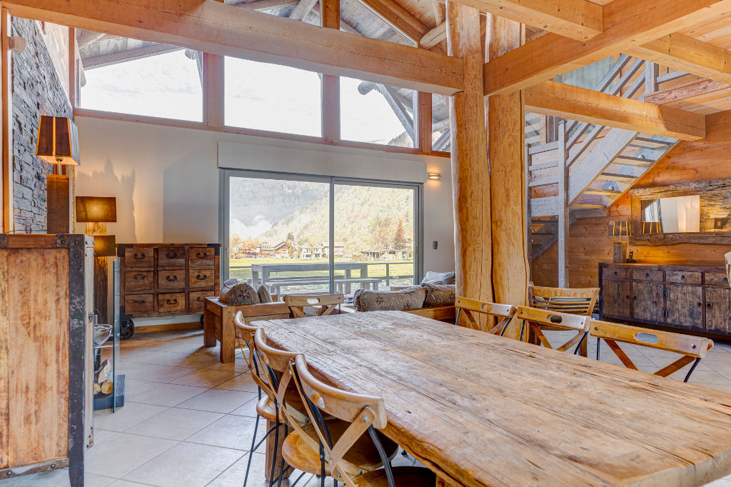 Vente maison / villa Thones 899000€ - Photo 6