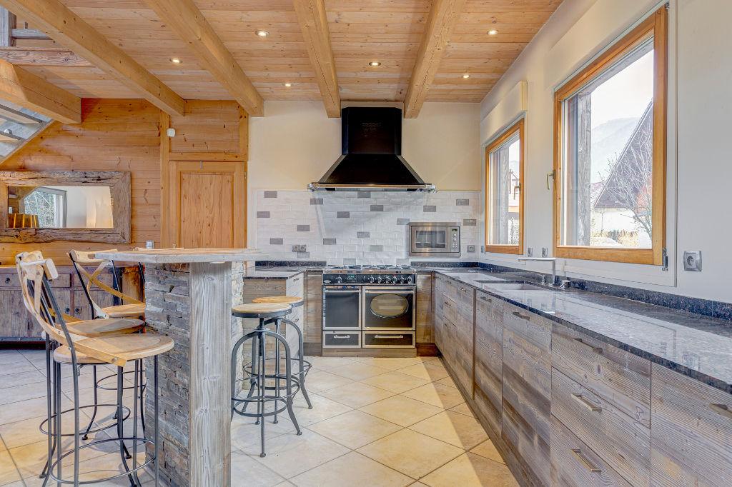 Vente maison / villa Thones 899000€ - Photo 7